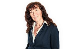 Coach Jutta Pelzer