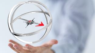 Coaching: Innerer Kompass zur Entscheidungsfindung